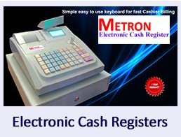 IMS is the sole agent in Sri Lanka for Selling, Installation & Maintenance of all METRO branded Cash Register.
